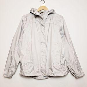 L. L. Bean | Trail model rain jacket Light Gray